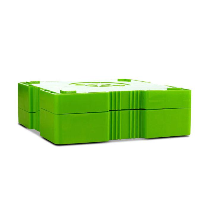 Provident Metals Green Monster Box| Empty