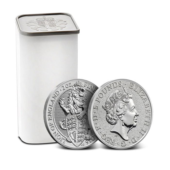 British Silver Queen