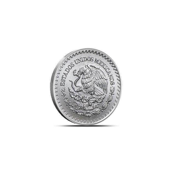 2019 Mexico 1/20 oz Silver Libertad