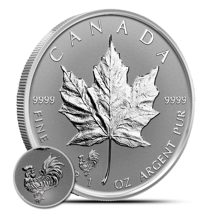 Silver Maple Rooster Privy