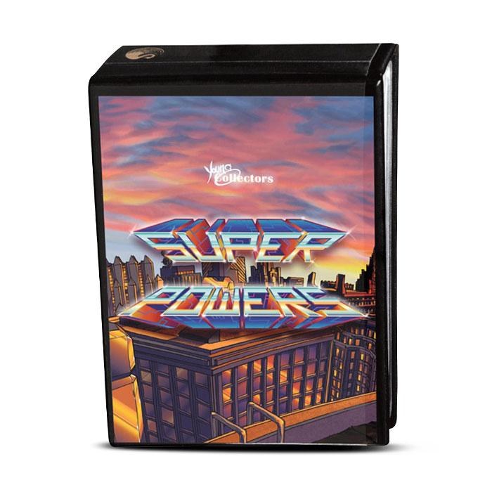 2014 $1 Super Powers | Super Senses Box