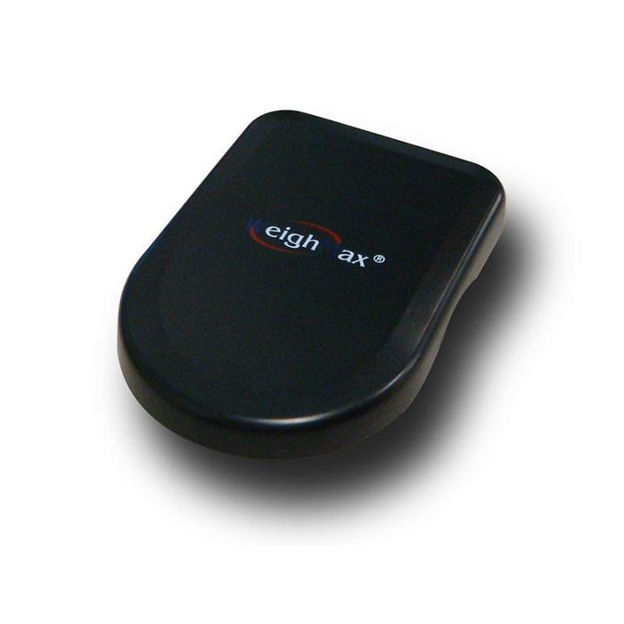 650 gram WeighMax Digital Pocket Scale closed