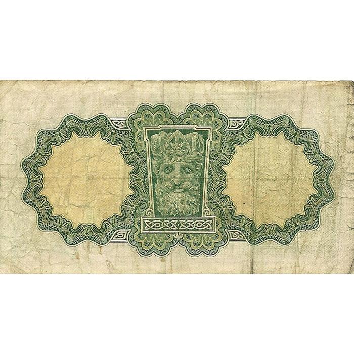 1962-76 Ireland 1 Pound | Average Circulated -3633