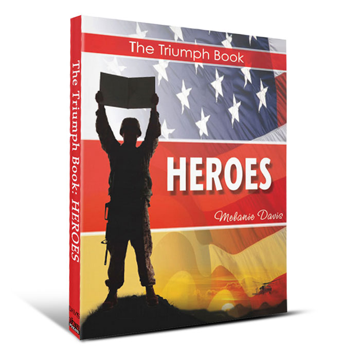 The Triumph Book: HEROES
