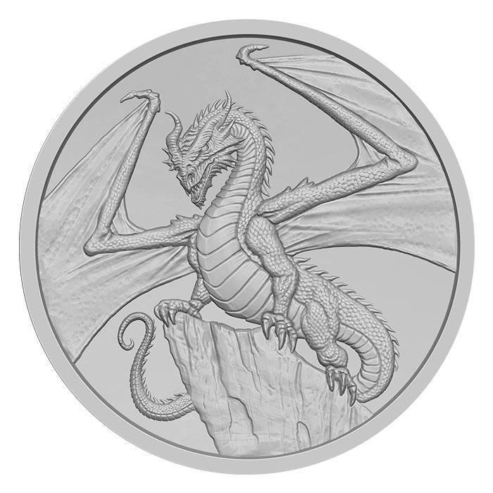 The Welsh Dragon Sculpt | World of Dragons