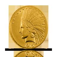 $10 Gold Eagles