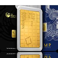 1 gram Gold Bars