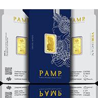 2. 5 Gram Gold Bars