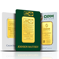 Other Gold Bars