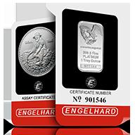 Engelhard Platinum