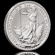 Platinum Britannias