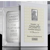 Credit Suisse Platinum