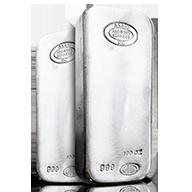 Asahi Silver Bars