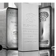 Kilo Silver Bars