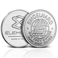 Silver Rounds by Brand
