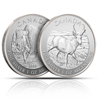 Canadian Wildlife Series